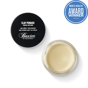 Men's Hair Styling Cream Men's Hair Styling Pomade Wax Paste Putty  Clay Pomade  Baxter