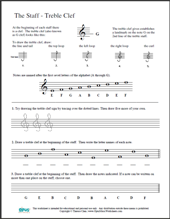 Printables Piano Theory Worksheets 1000 images about piano on pinterest sheet music list of websites and student