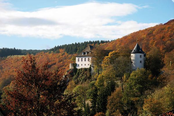 Burg Bilstein - Lennestadt