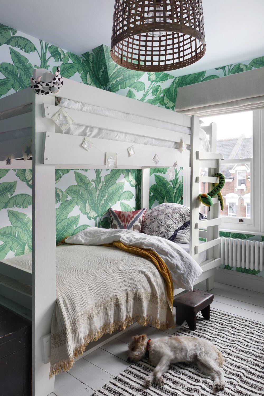 Best Bright Wallpaper Studio Duggan Room Accessories Kids 400 x 300