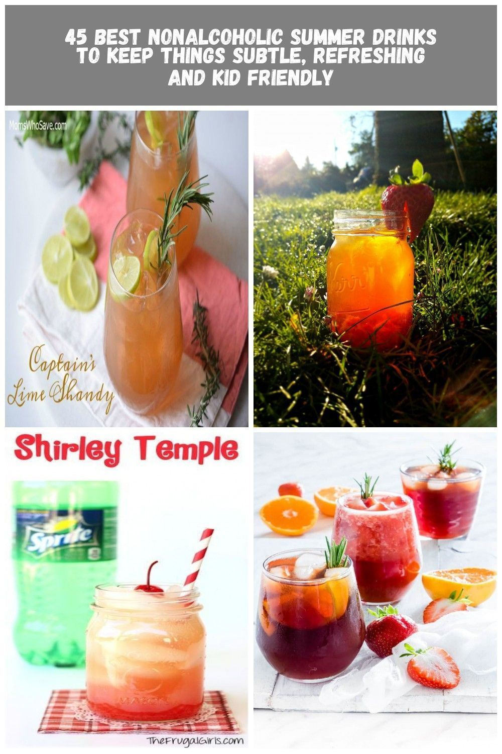 Summer Cocktail Recipes to Cool and Refresh #nonalcoholicsummerdrinks Captain's Lime Shandy - refreshing summer drinks nonalcoholic, summer drinks nonalcoholic healthy, summer drinks nonalcoholic easy, fun summer drinks nonalcoholic #nonalcoholicsummerdrinks Summer Cocktail Recipes to Cool and Refresh #nonalcoholicsummerdrinks Captain's Lime Shandy - refreshing summer drinks nonalcoholic, summer drinks nonalcoholic healthy, summer drinks nonalcoholic easy, fun summer drinks nonalcoholic drin #nonalcoholicsummerdrinks