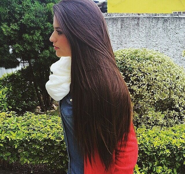 El mejor pelo Saludable