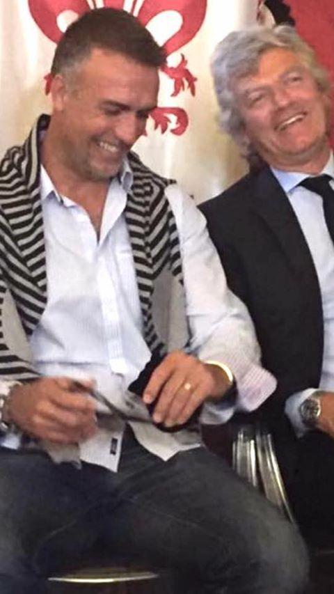 Due grandi della Fiorentina