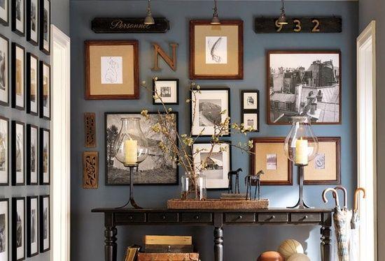 Philipsburg Blue Hc 159 Benjamin Moore Paint