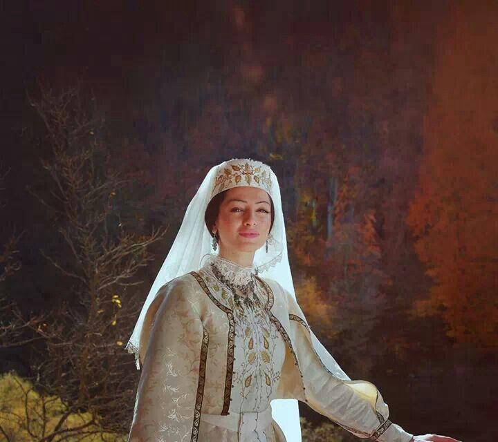Armenian woman in traditional wedding dress armenia pinterest armenian woman in traditional wedding dress publicscrutiny Choice Image