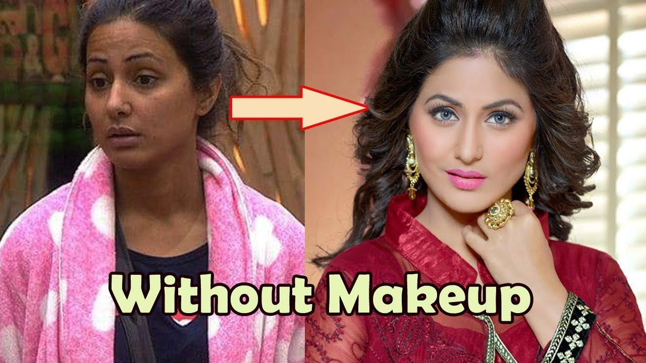 Indian Tv Actresses Looks Beautiful Without Makeup Shocking Real Pics Bollywood Actress Without Makeup Without Makeup Actress Without Makeup