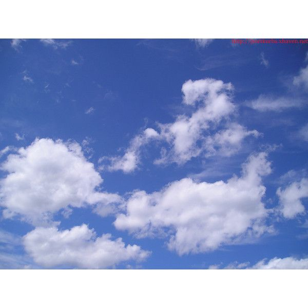 clouds ❤ liked on Polyvore featuring backgrounds, sky, clouds, nature and pictures