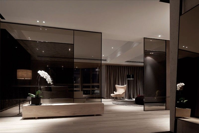 Concerto By KCD Design Studio. Luxury ApartmentsSmall ...