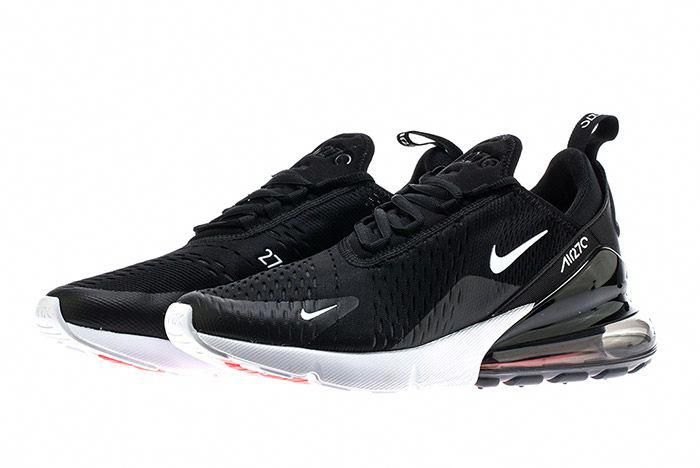 Nike s Air Max 270 in Classic Black and White  e956b979064