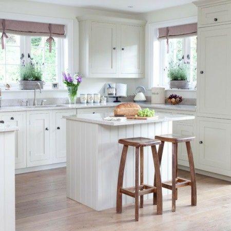 amoblamientos de cocina vintage - Buscar con Google | mesada ...
