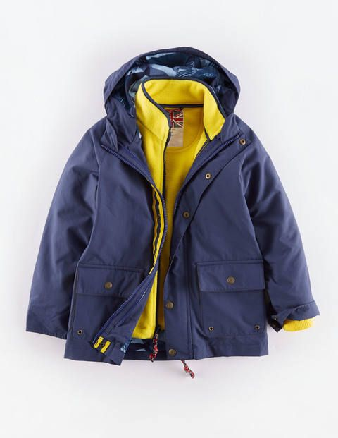 1b19e0681 Three-in-one Captain's Jacket 25092 Coats at Boden   Children ...