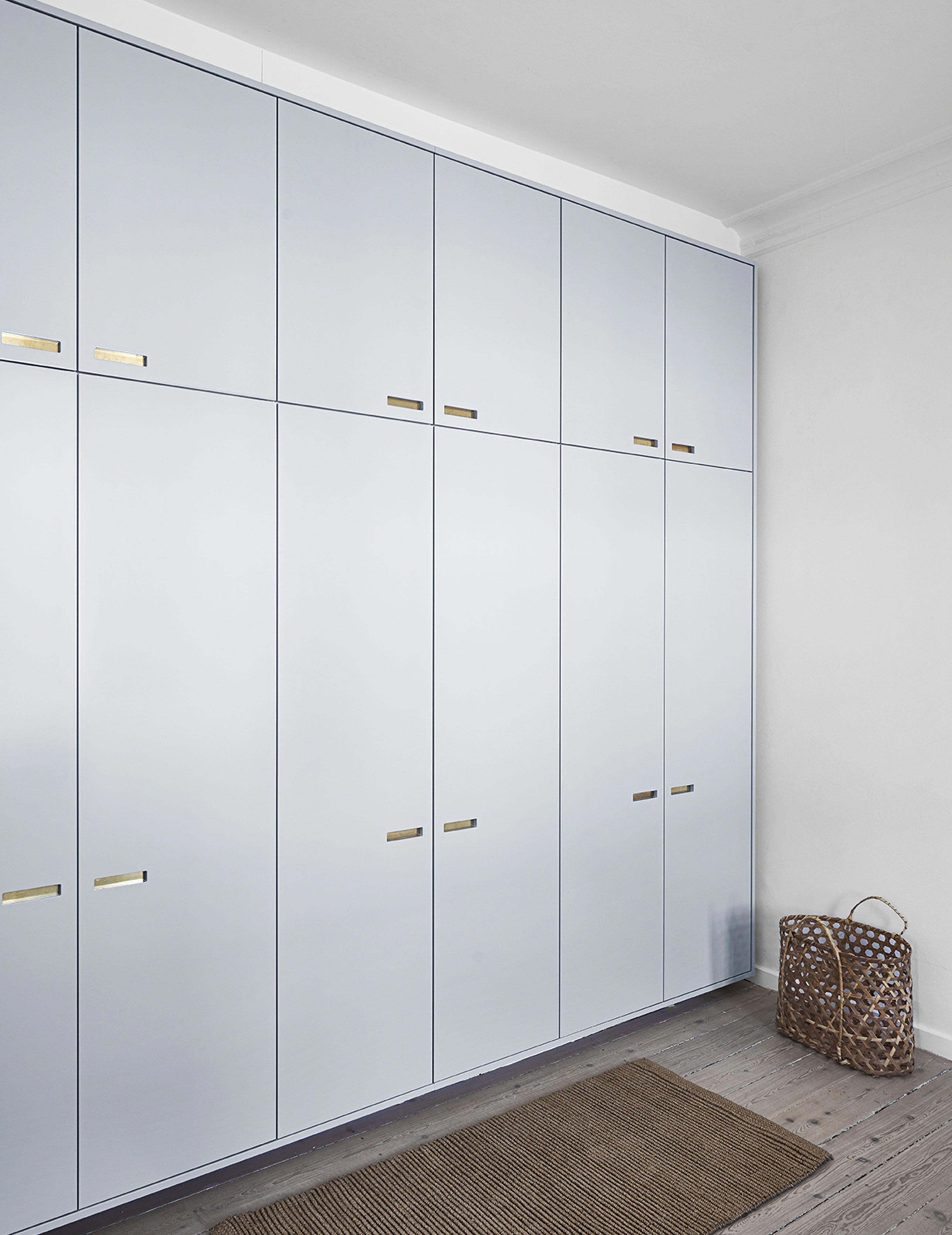 Ikea Hack Designer Schrank Kleiderschrank Schrankturen Zu Ikea Pax