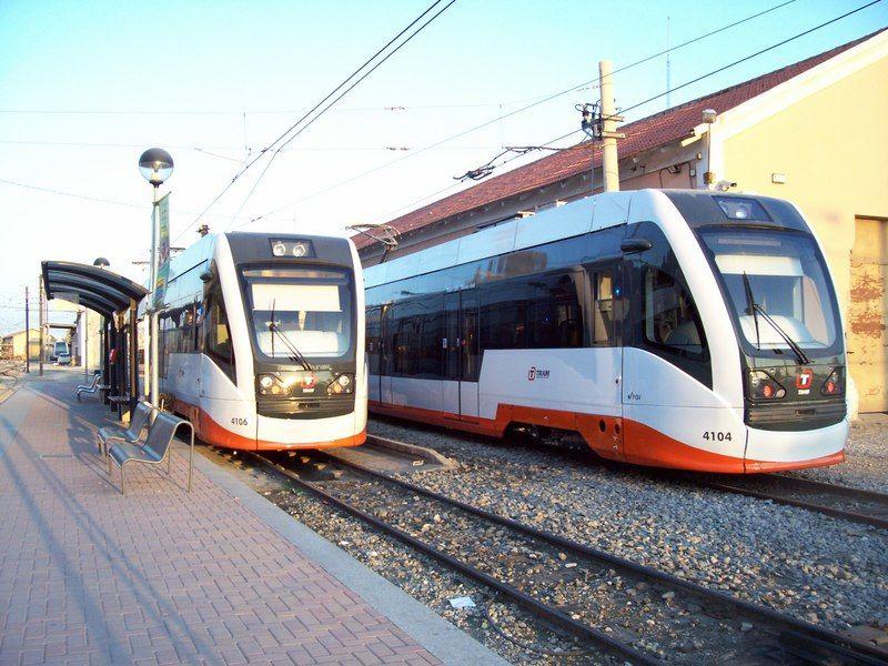 Ruta arqueológica con el Tram de Alicante - AlicanteOut.com
