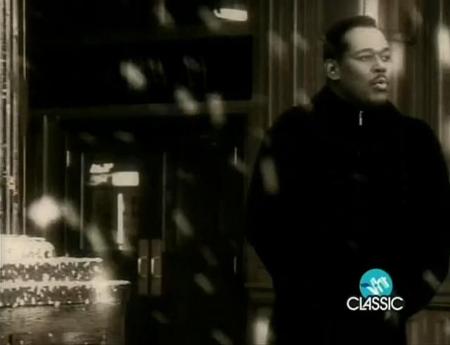 Luther Vandross - Every Year, Every Christmas | Luther vandross ...