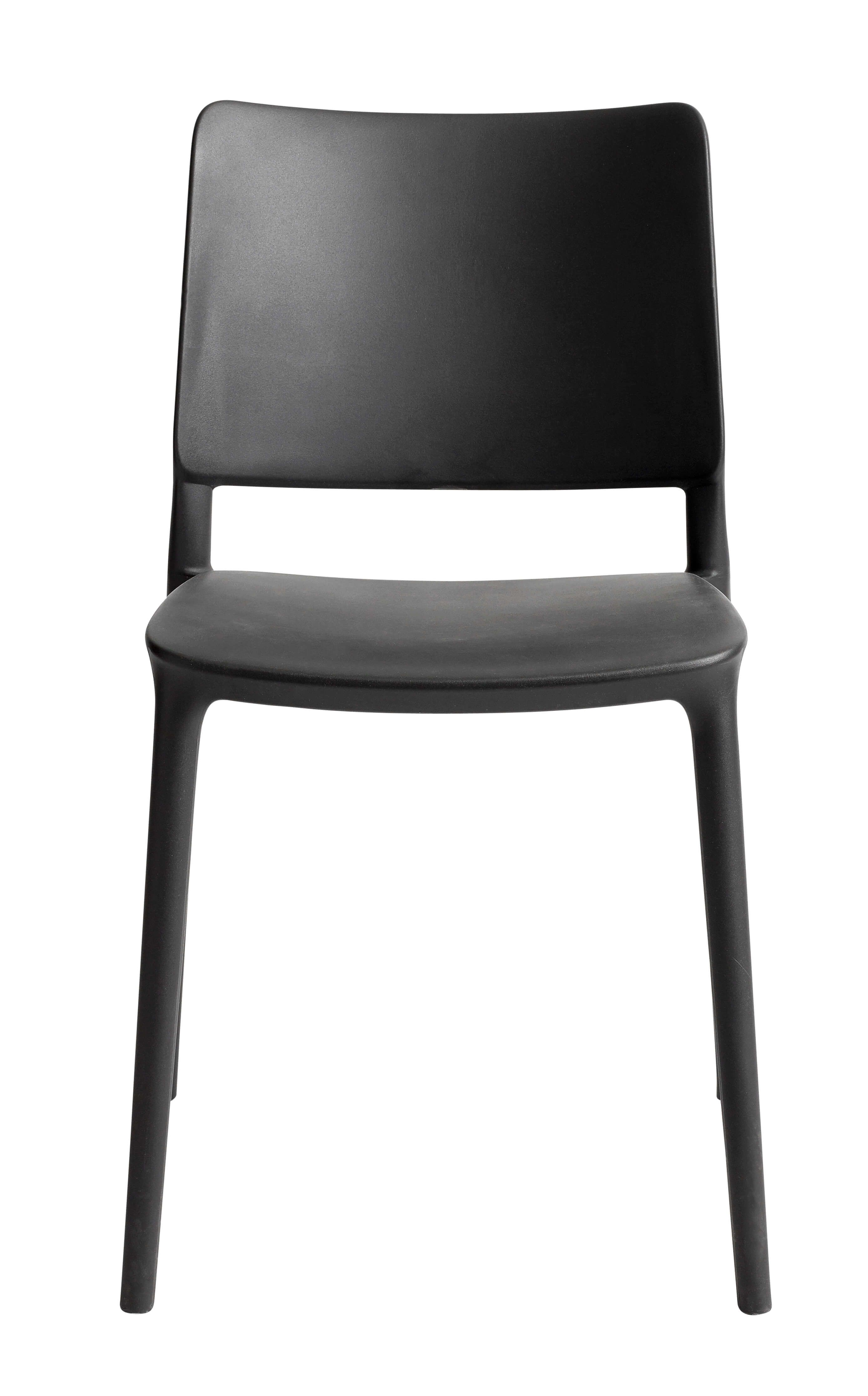 JoyS dining chair from Muubs is made in beautiful and