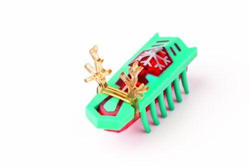 HEXBUG Nano Christmas Ornament $7.89 (12% OFF) - HEXBUG Nano Christmas Ornament $7.89 (12% OFF) Ornaments