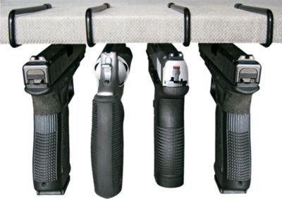Hyskore® Modular Pistol Racks #gunsammo