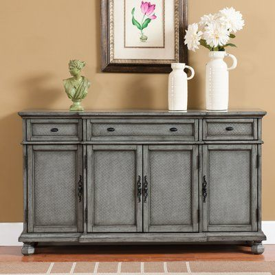 premium selection f9102 96efd Alsace Sideboard | Joss & Main | Home decorating | Sideboard ...