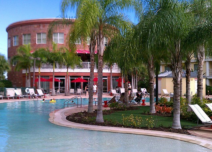 Melia Orlando Hotel Travel Pinterest Vacation