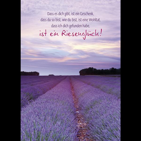 Riesenglück/Bild1