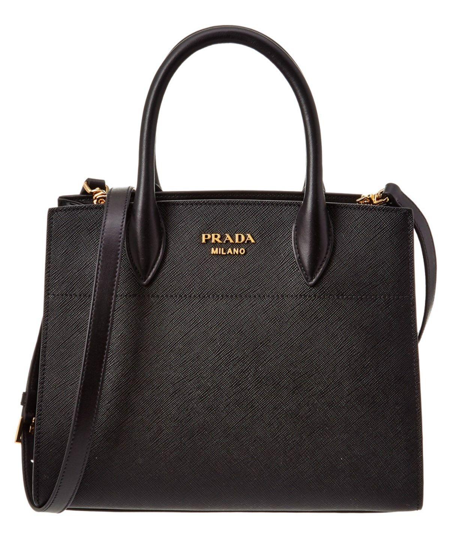 fa8f2654478d ... coupon code for prada saffiano bag prada prada bibliotheque saffiano  calf leather satchel. prada bags