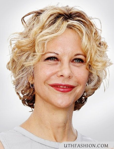 Latest Short Hairstyles For Women Over 50 | Uthfashion.com | Hair ...