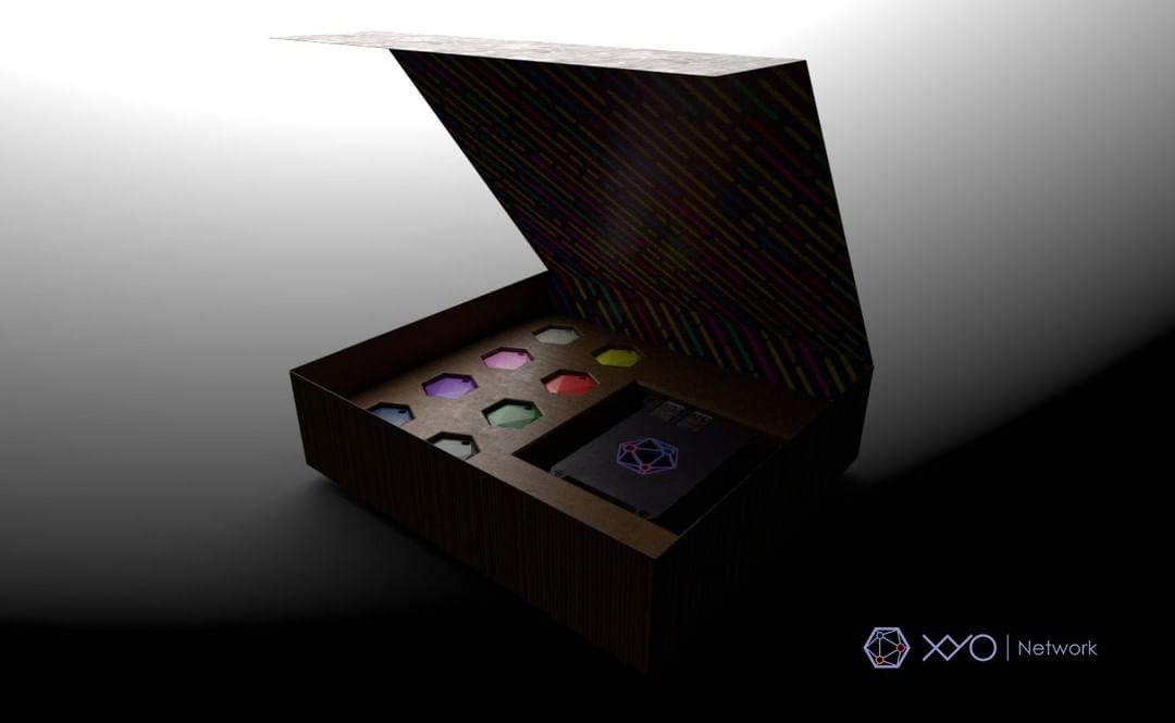 xyo mining kit