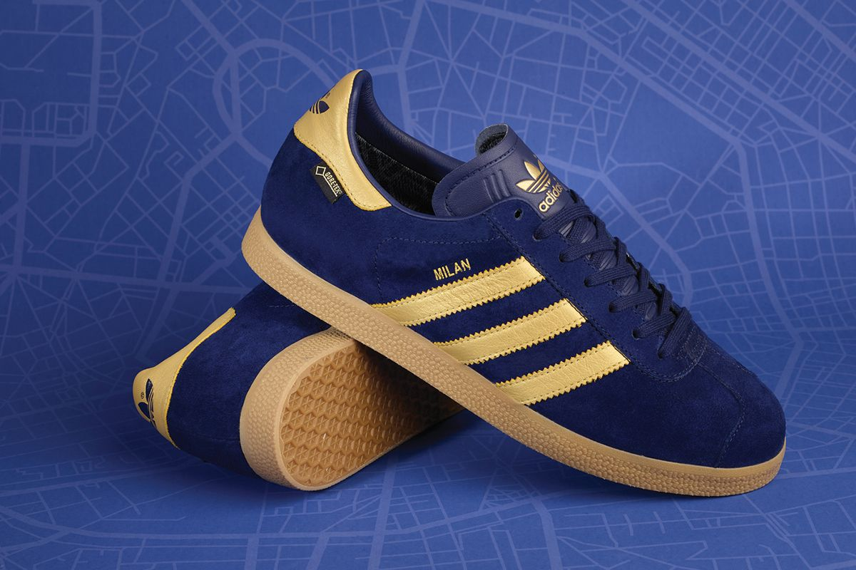 adidas milan trainers 57% di sconto sglabs.it