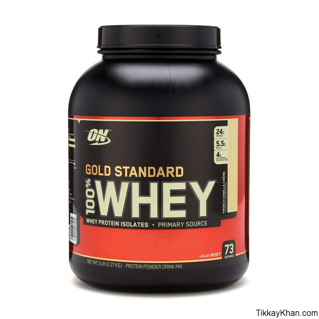 How To Gain Weight Fast Naturally In One Week Tikkay Khan Gold Standard Whey Protein Optimum Nutrition Whey Gold Standard Whey