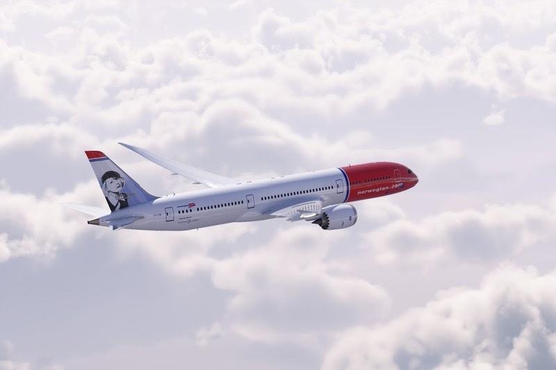 Pin by Tiffany Moore on Travel Norwegian air, Norwegian