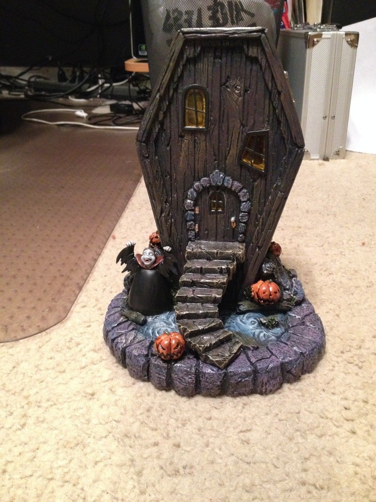 Hawthorn Village Nightmare Before Christmas | Nightmare Before ...