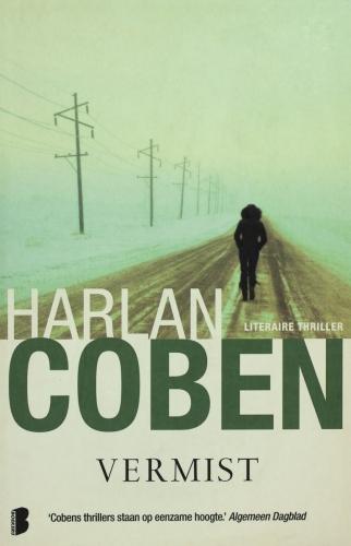 De Kaft Vermist Harlan Coben Boeken Boeken Om Te Lezen Thrillers