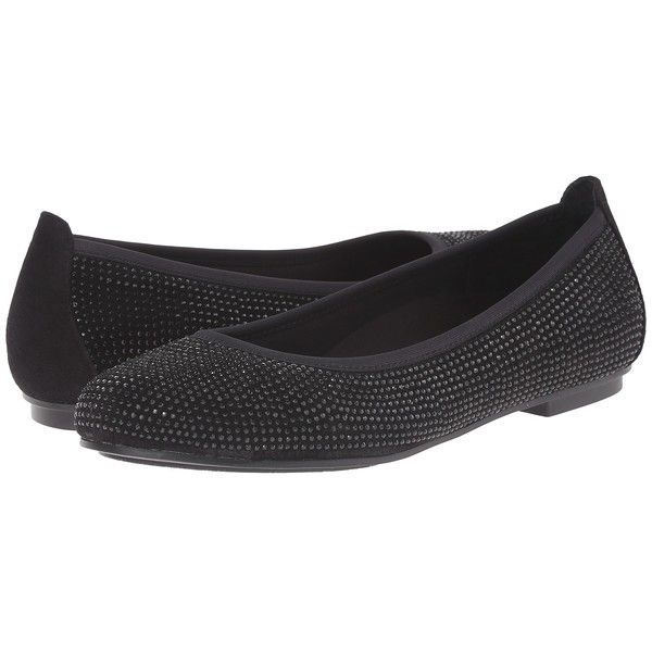 VIONIC with Orthaheel Technology Spark Willow Ballet Flat Women's... ($120)  ❤