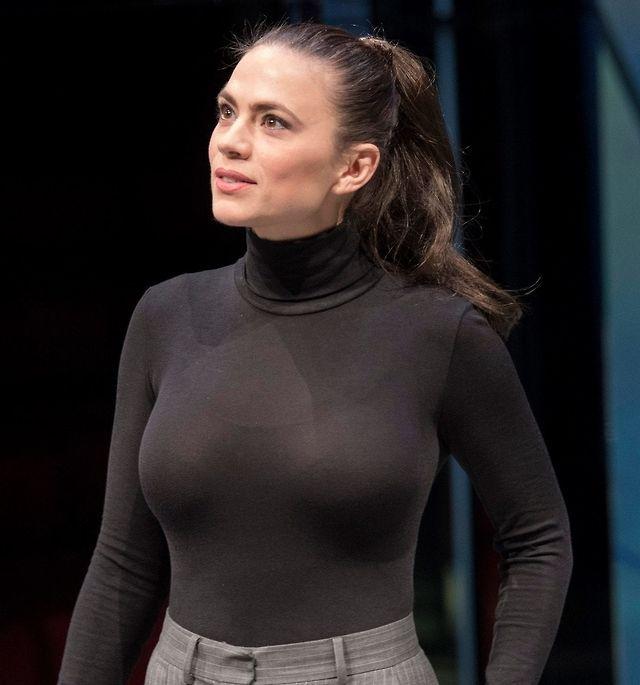 Sarah wayne callies tits gif