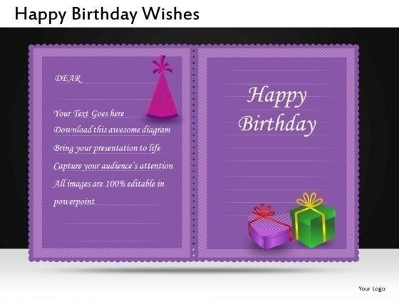 Editable Birthday Invitation Cards Templates Template For