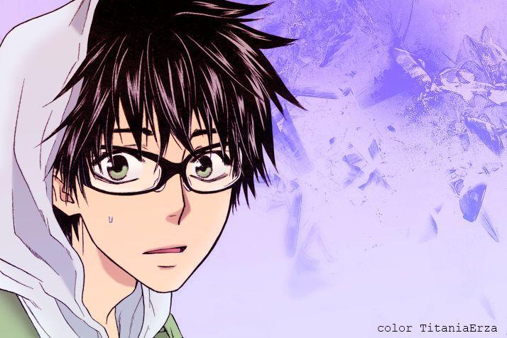 Sotaro Kano - Kaichou wa Maid-sama!,Anime - This guy is my favorite character! Besides Takumi.... :)