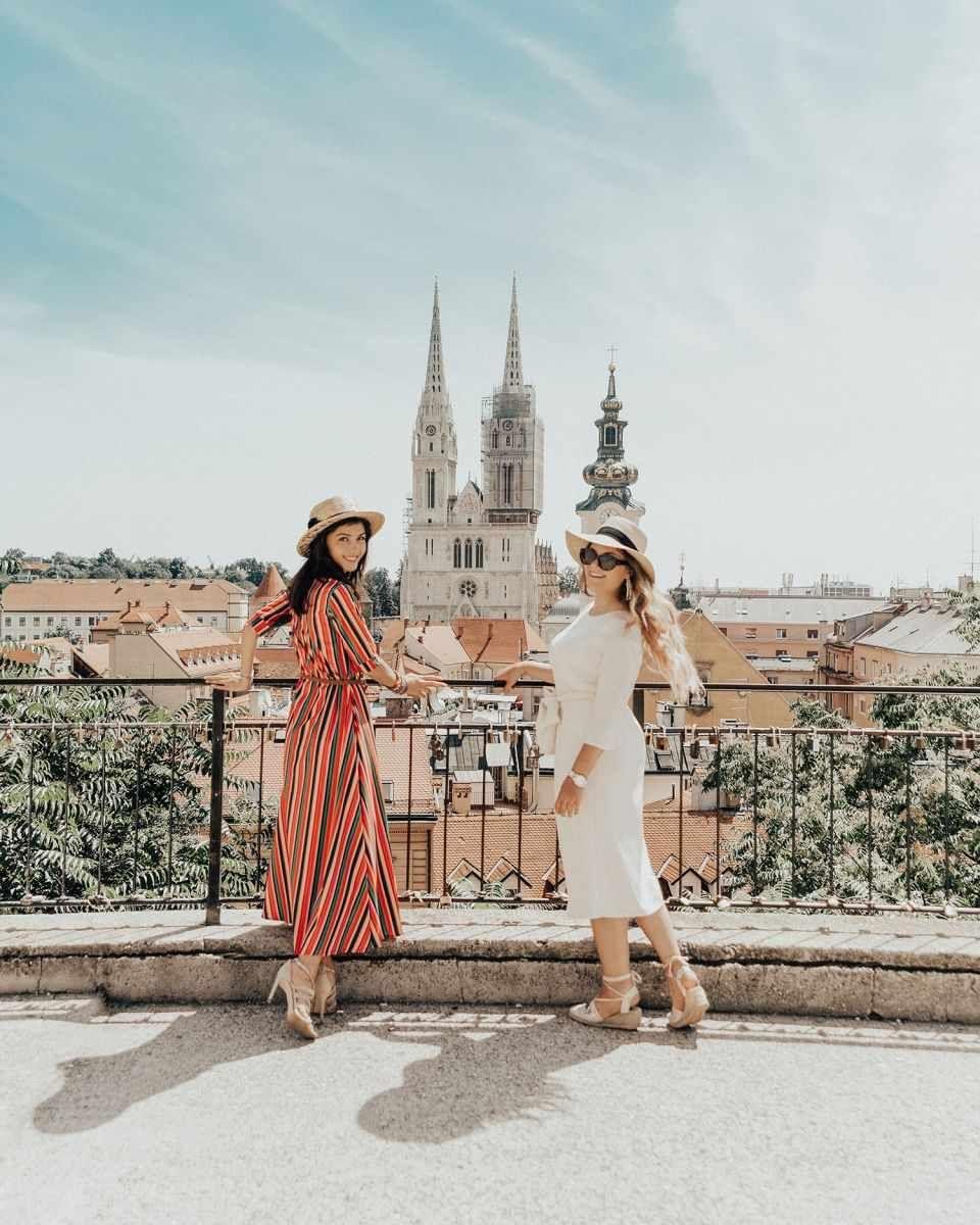 16 Best Things To Do In Zagreb Croatia Zagreb Croatia Croatia Travel Zagreb