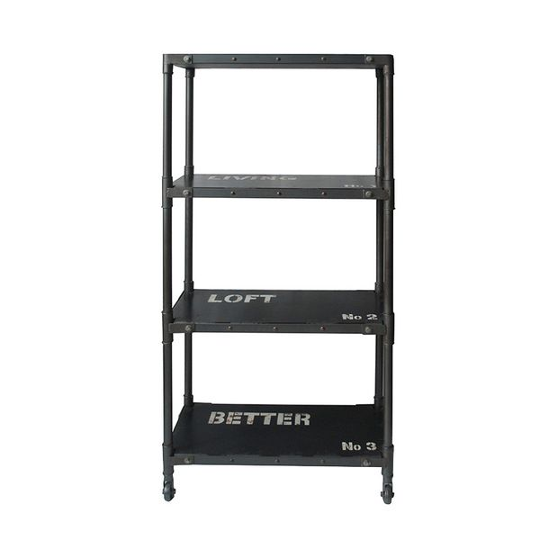 Broadview Shelf