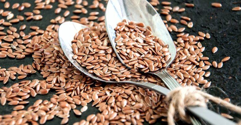 طريقة استخدام بذور الكتان للتنحيف مجربة ومضمونة How To Dry Basil Herbs Healthy