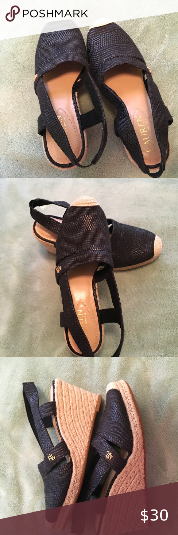 Lauren Ralph Lauren Shoes | Limited Time Offer Lauren