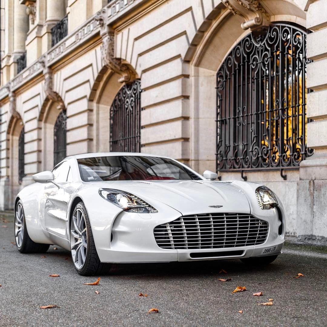 Aston Martin Vulcan, Aston Martin, Aston