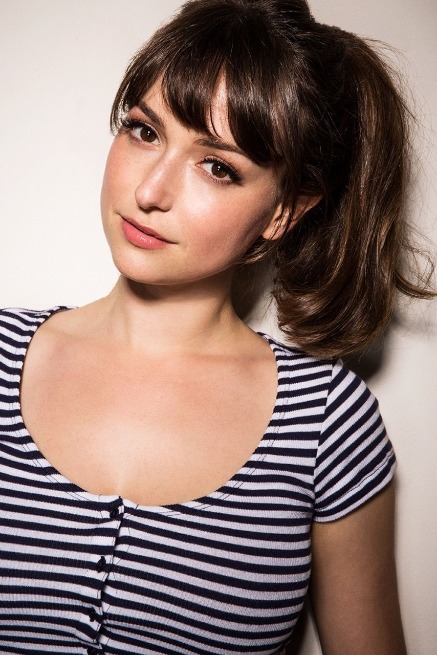 2019 Milana Vayntrub nudes (77 photo), Topless, Leaked, Boobs, lingerie 2019