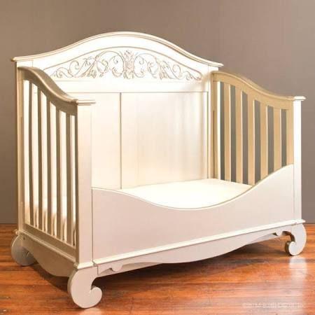 Lifetime Crib