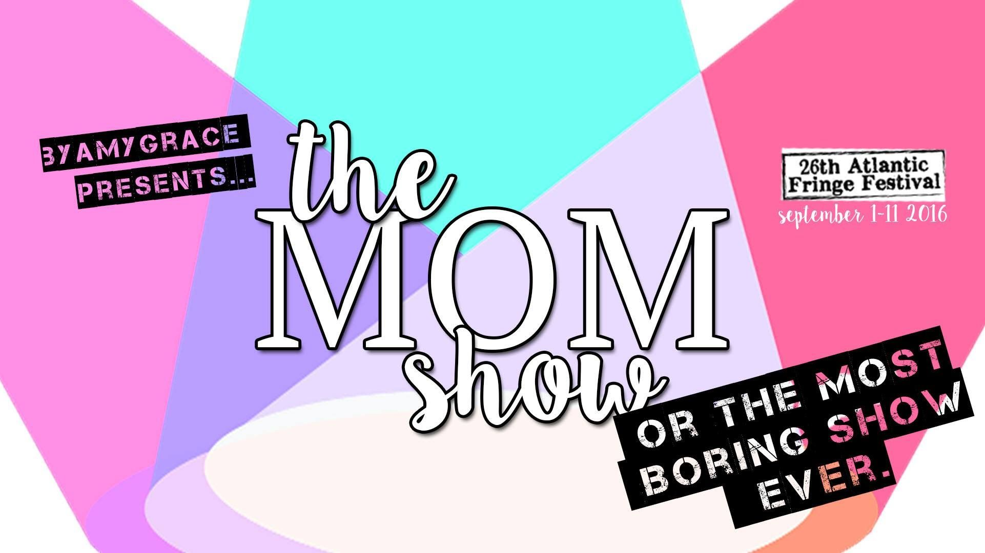 The Mom Show or the Most Boring Show Ever Promo Mom show