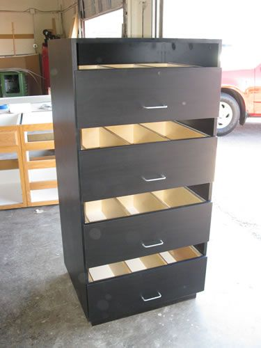 Storage made especially for your comic books The Comic Tomb solves the problem of backissues | Offbeat Home & Storage made especially for your comic books: The Comic Tomb solves ...