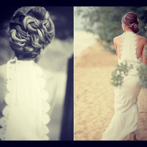 SCF Bride - Custom made dresses for the non-traditional bride