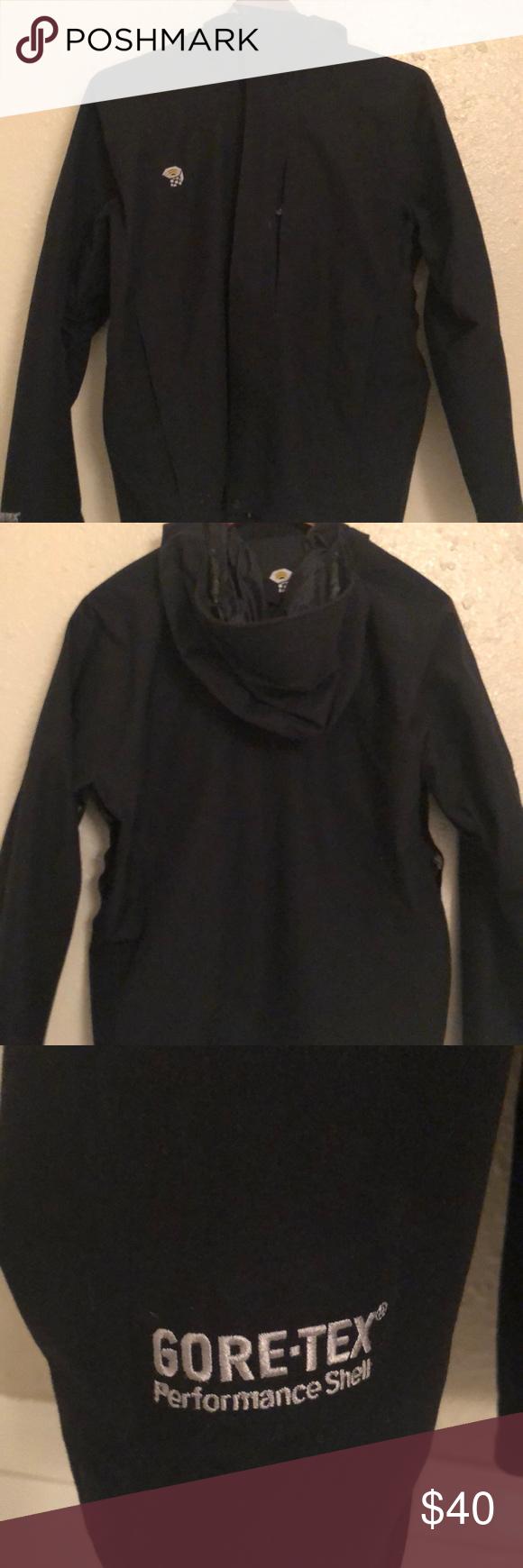 Mountain Hardwear Men S Jacket Mountain Hardwear Jacket Jackets Shell Jacket [ 1740 x 580 Pixel ]