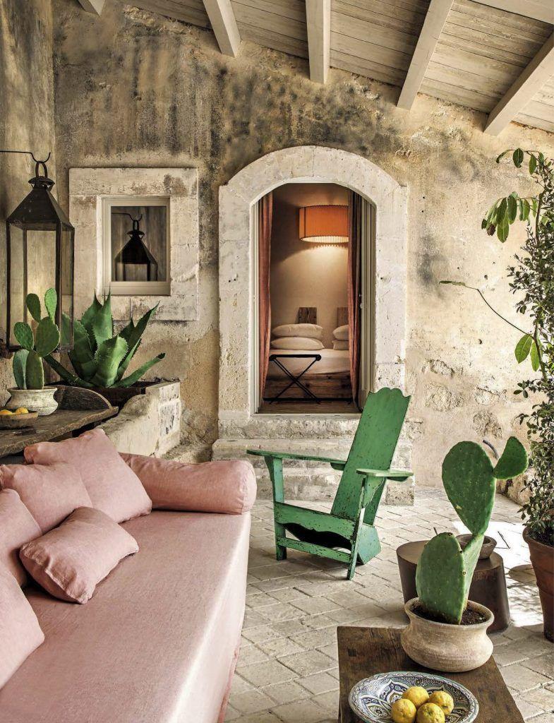 Dimora delle balze design hotel sicily interior home for Design hotel sicilia