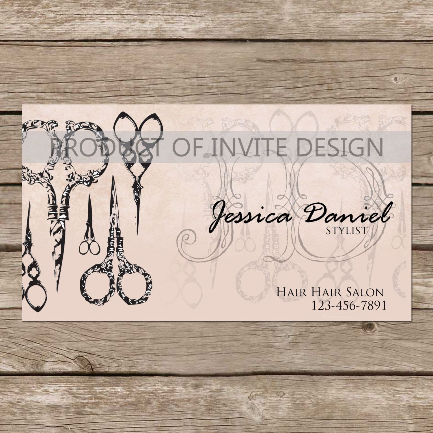 Hair Stylist Quotes For Business Cards B | hair salons | Pinterest ...
