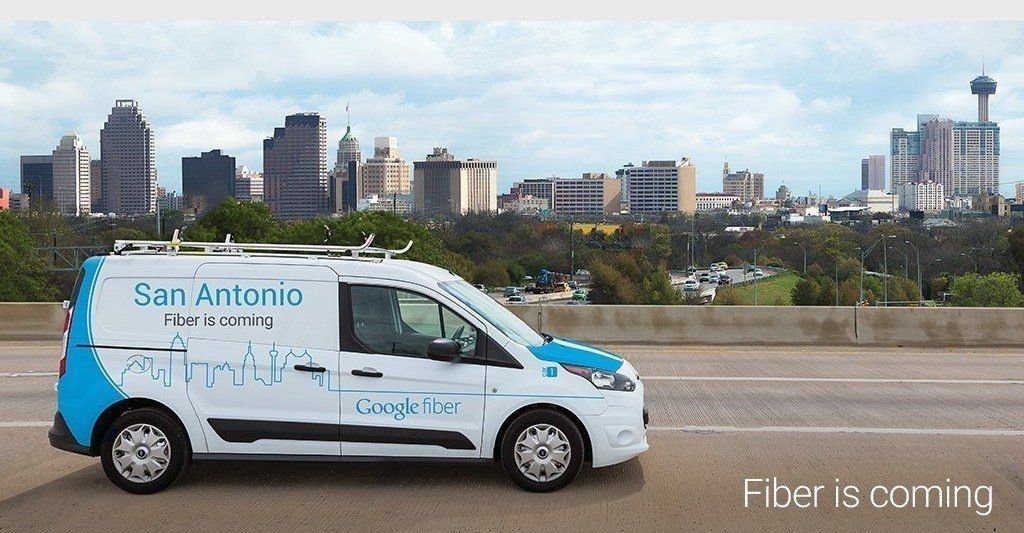 Google looks to expand its ultrafast service to